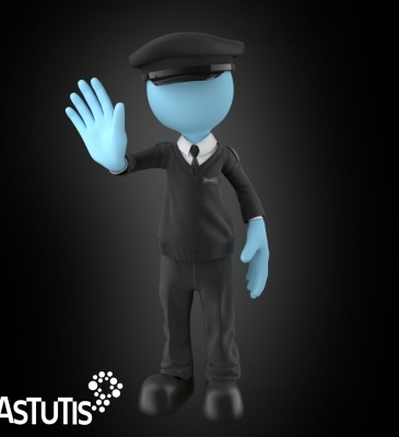 Bluetack Security Guard